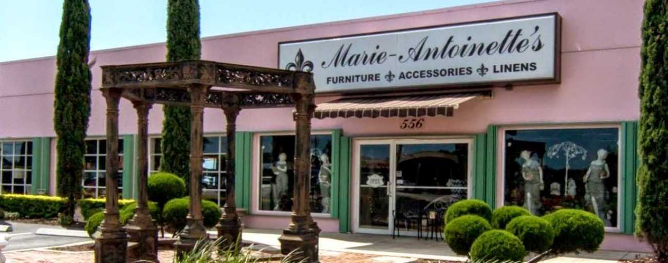 Step Inside Our North Palm Beach Store. Marie Antoinetteu0027s Furniture